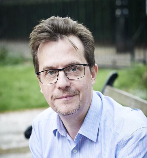 Simon Burall