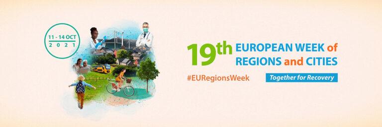 TRANSFORM EU Week of Regions