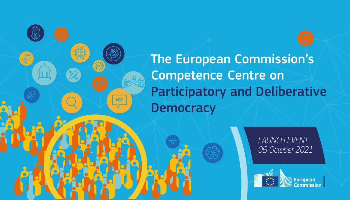Competence Centre on Participatory and Deliberative Democracy